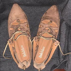 Bella Marie shoe